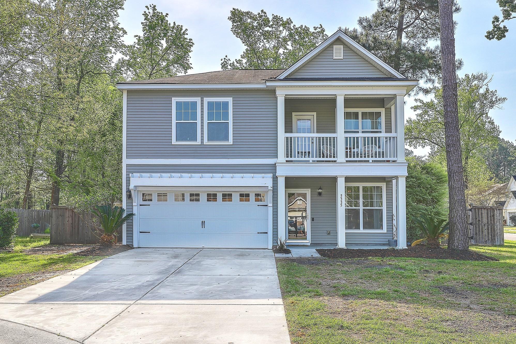 5335 Apollo Drive North Charleston, SC 29420