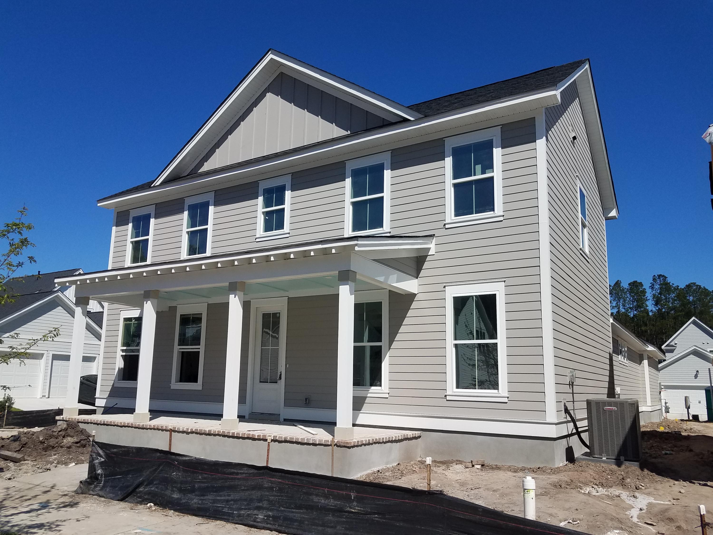 720 Myrtle Branch Street UNIT Lot 580 Summerville, SC 29486