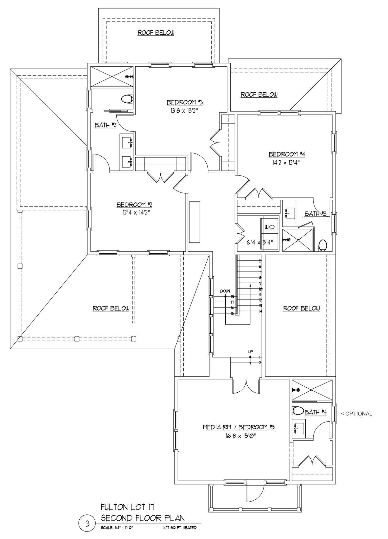 Fulton Homes For Sale - 1165 Fulton Hall, Mount Pleasant, SC - 18