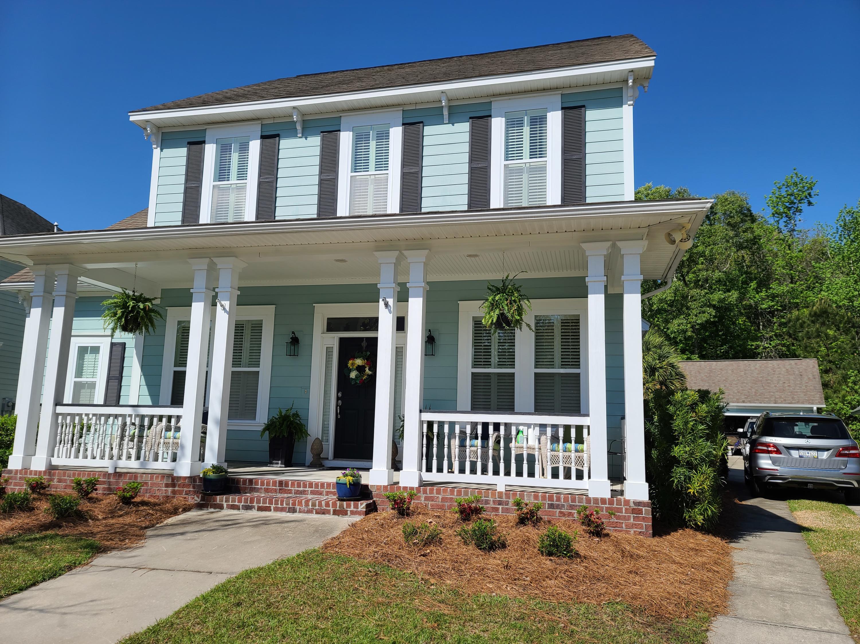 3021 Sage Way Charleston, SC 29414