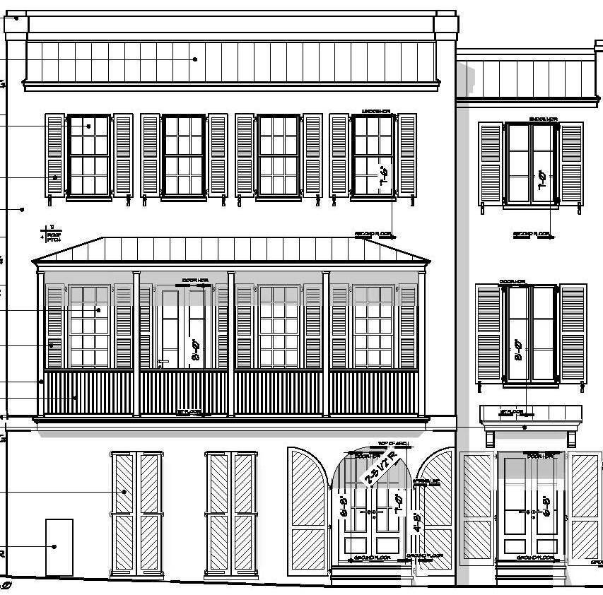 4 Catfiddle Street Charleston, SC 29403