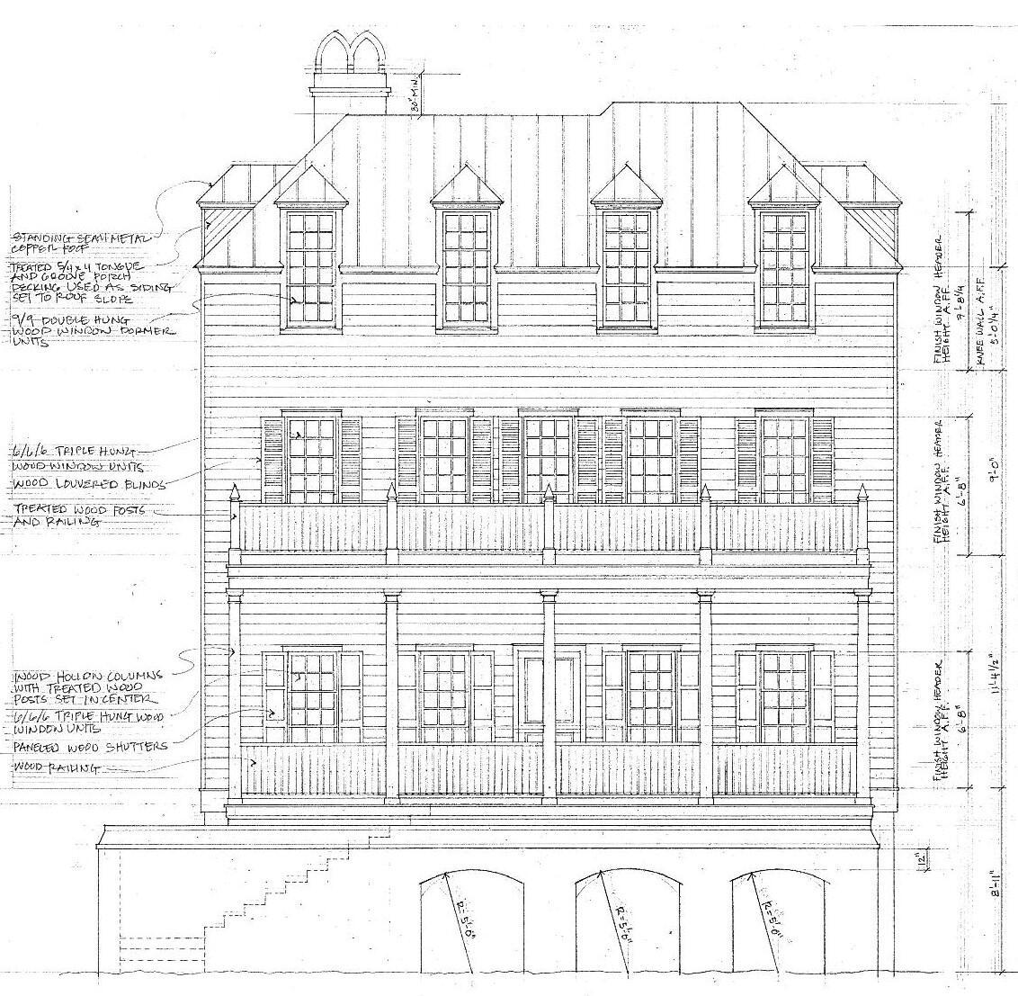 6 Catfiddle Street Charleston, SC 29403