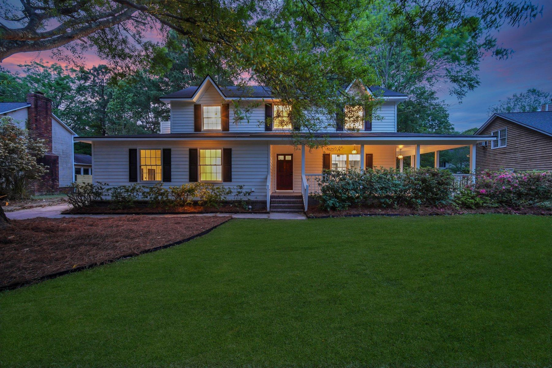6 Lochmore Terrace Charleston, SC 29414