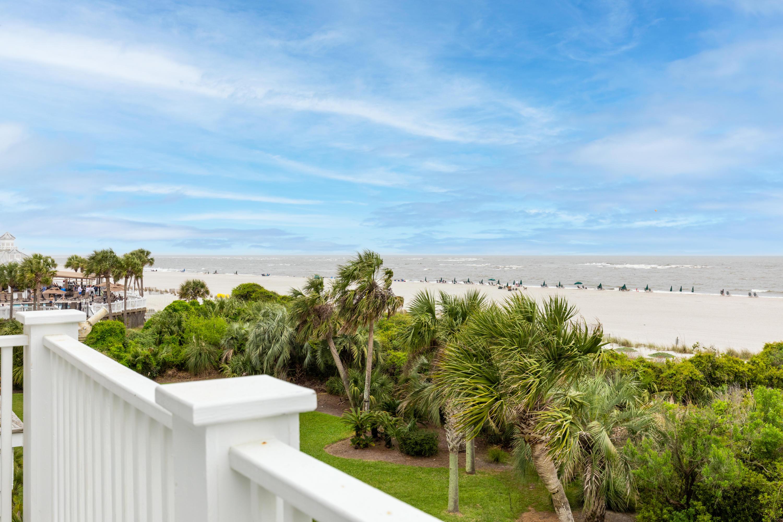 15 Grand Pavilion Drive Isle Of Palms, SC 29451