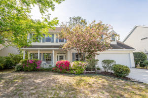 326 Old South Way, Mount Pleasant, SC 29464