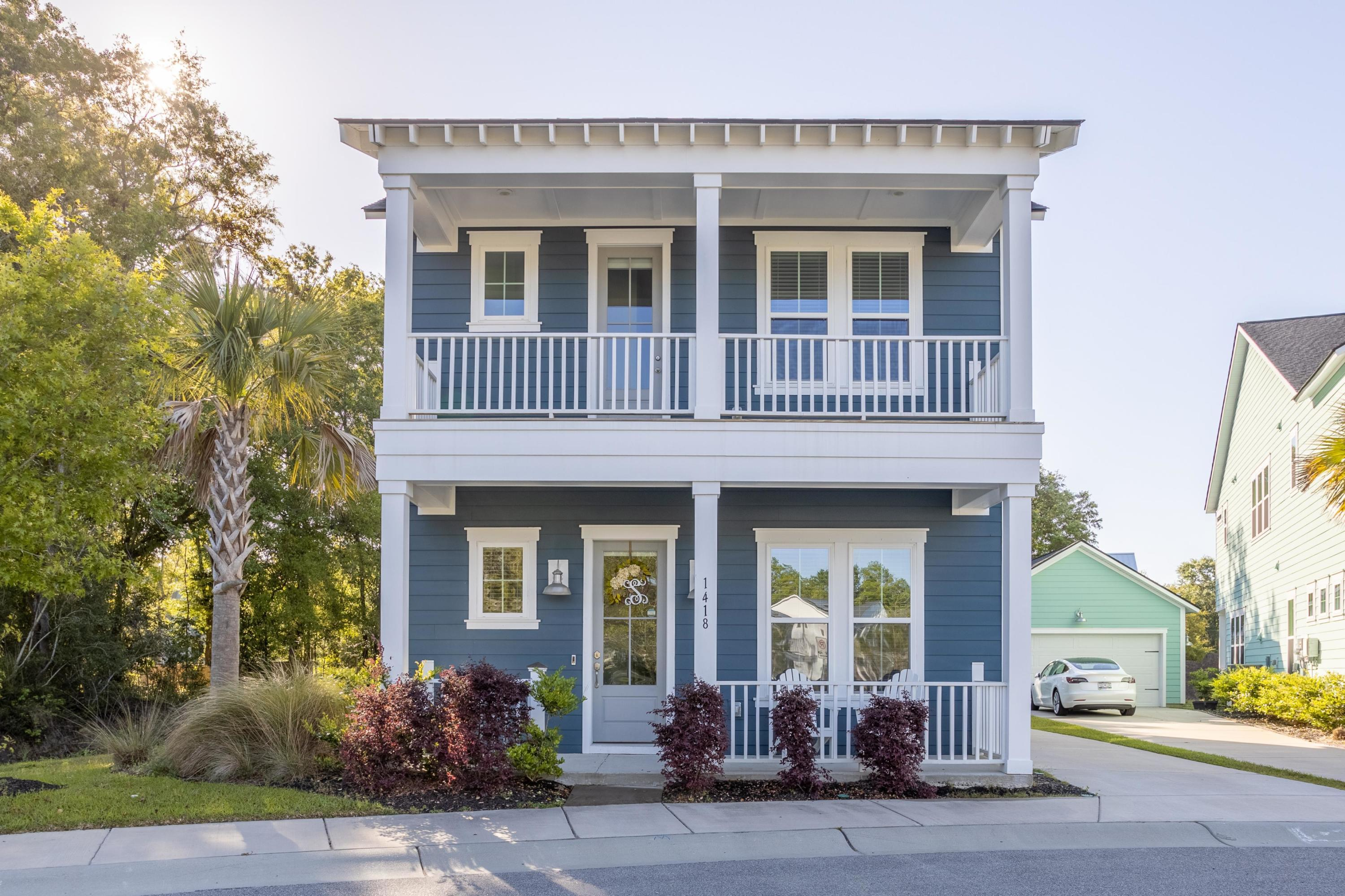 1418 Pearl Channel Loop Charleston, SC 29412