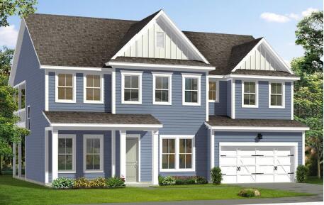 Phillips Creek Homes For Sale - 2421 Bent Oak, Mount Pleasant, SC - 0