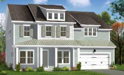 Phillips Creek Homes For Sale - 2417 Bent Oak, Mount Pleasant, SC - 0