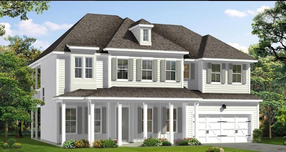 Phillips Creek Homes For Sale - 1738 Rainey, Mount Pleasant, SC - 0