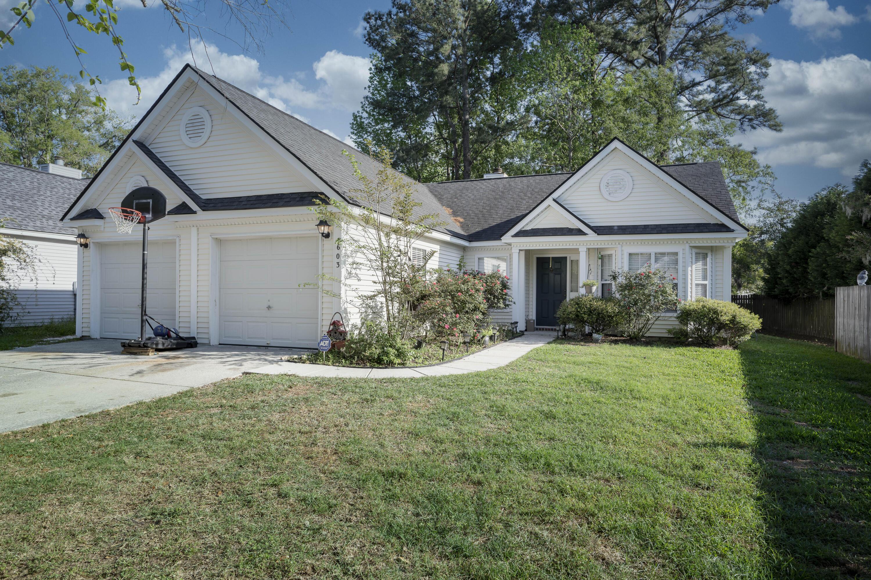 603 Carters Grove Road Charleston, SC 29414
