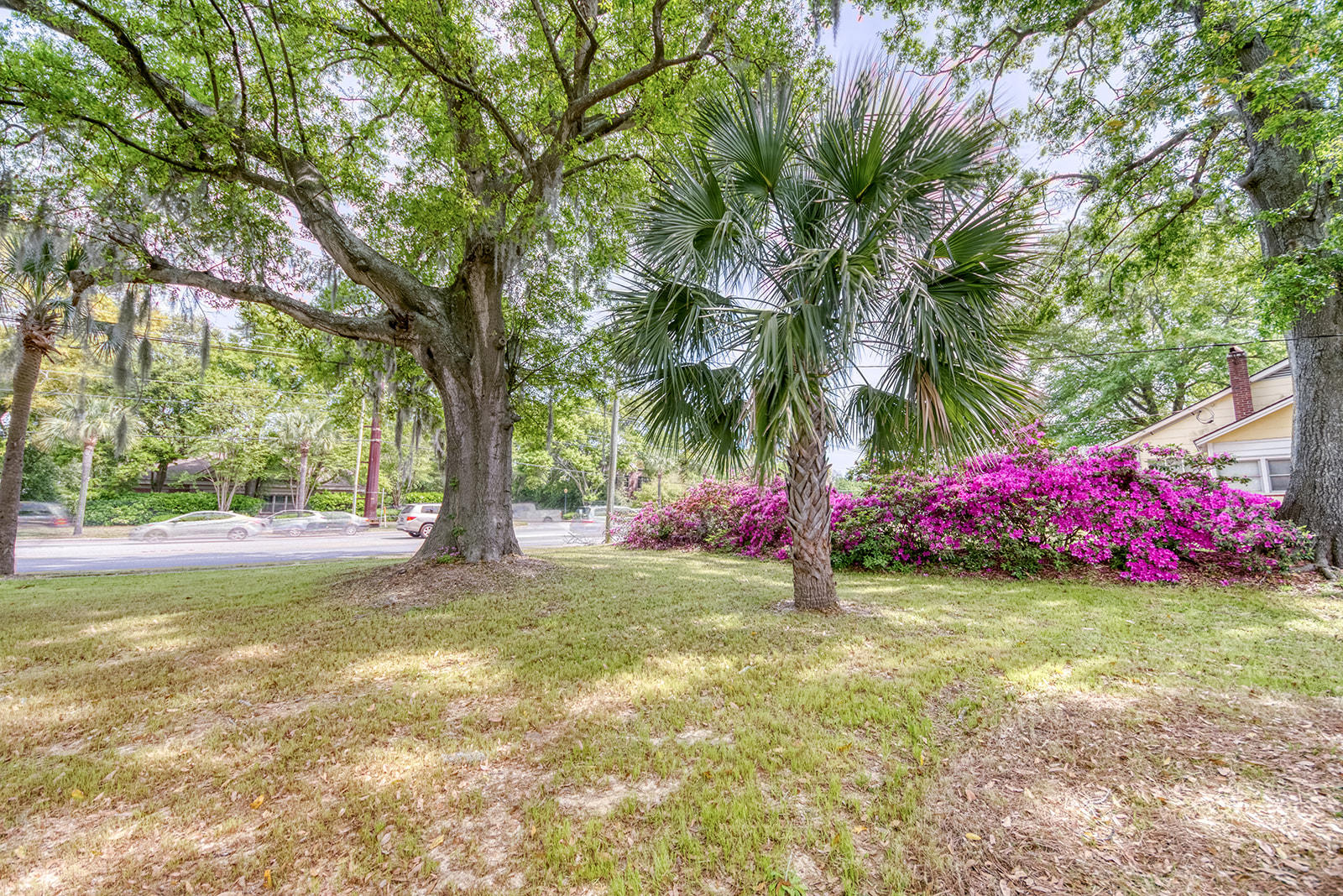 Bay View Acres Homes For Sale - 265 Coleman, Mount Pleasant, SC - 48