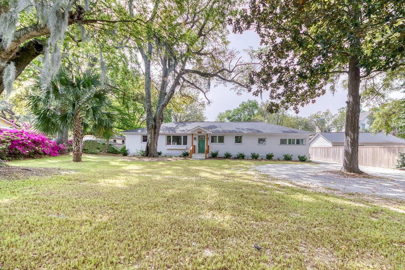 Bay View Acres Homes For Sale - 265 Coleman, Mount Pleasant, SC - 49