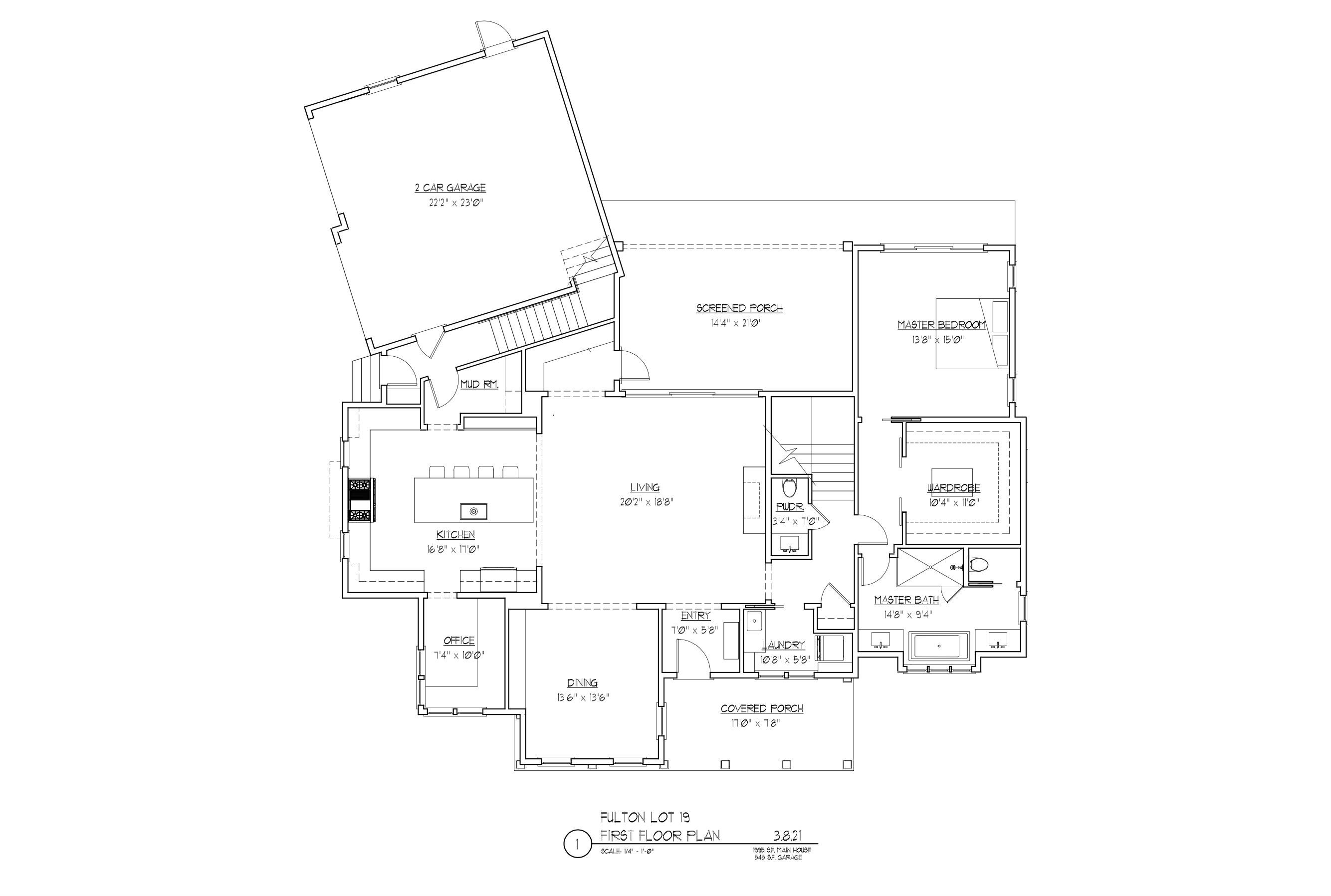 Fulton Homes For Sale - 1177 Fulton Hall, Mount Pleasant, SC - 23