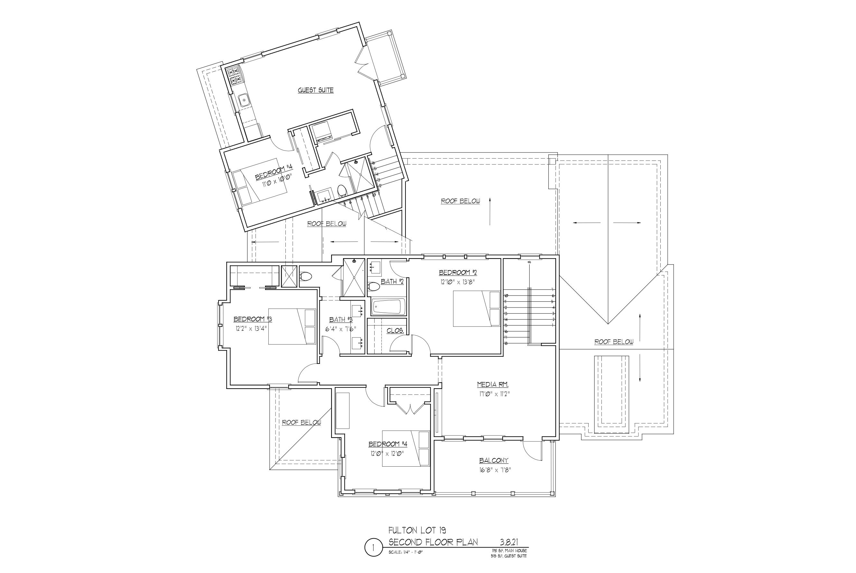 Fulton Homes For Sale - 1177 Fulton Hall, Mount Pleasant, SC - 22