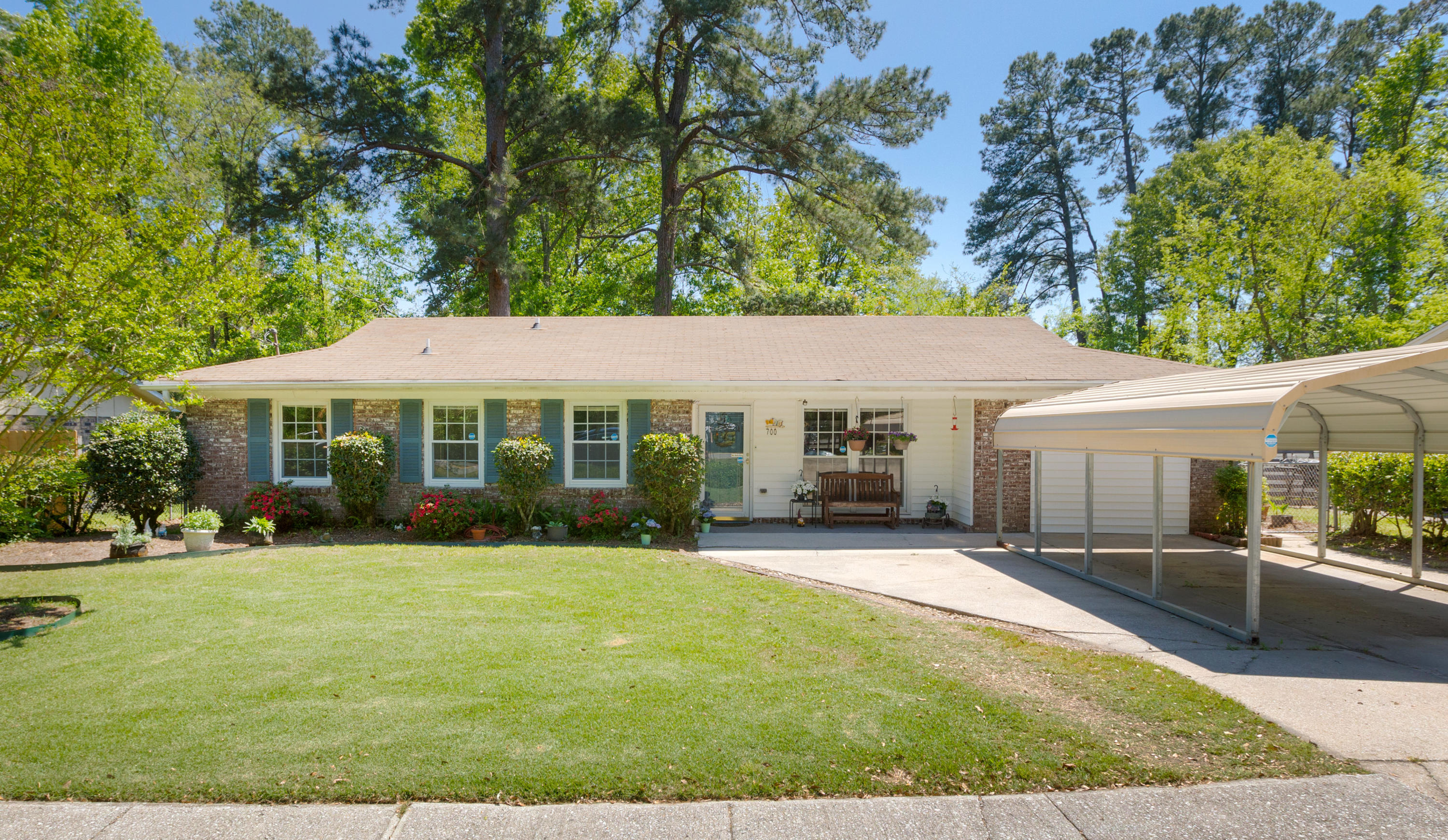 700 Beech Hill Road Summerville, SC 29485