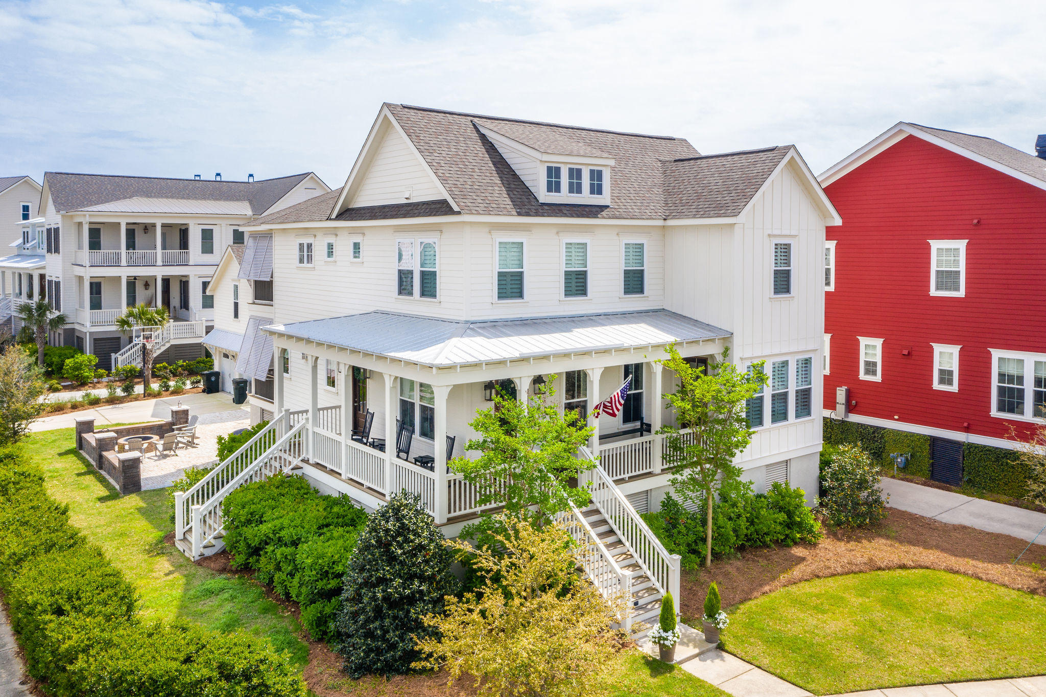1635 Pierce Street Charleston, SC 29492