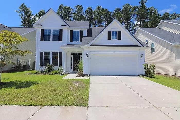 259 Spectrum Road Summerville, SC 29486