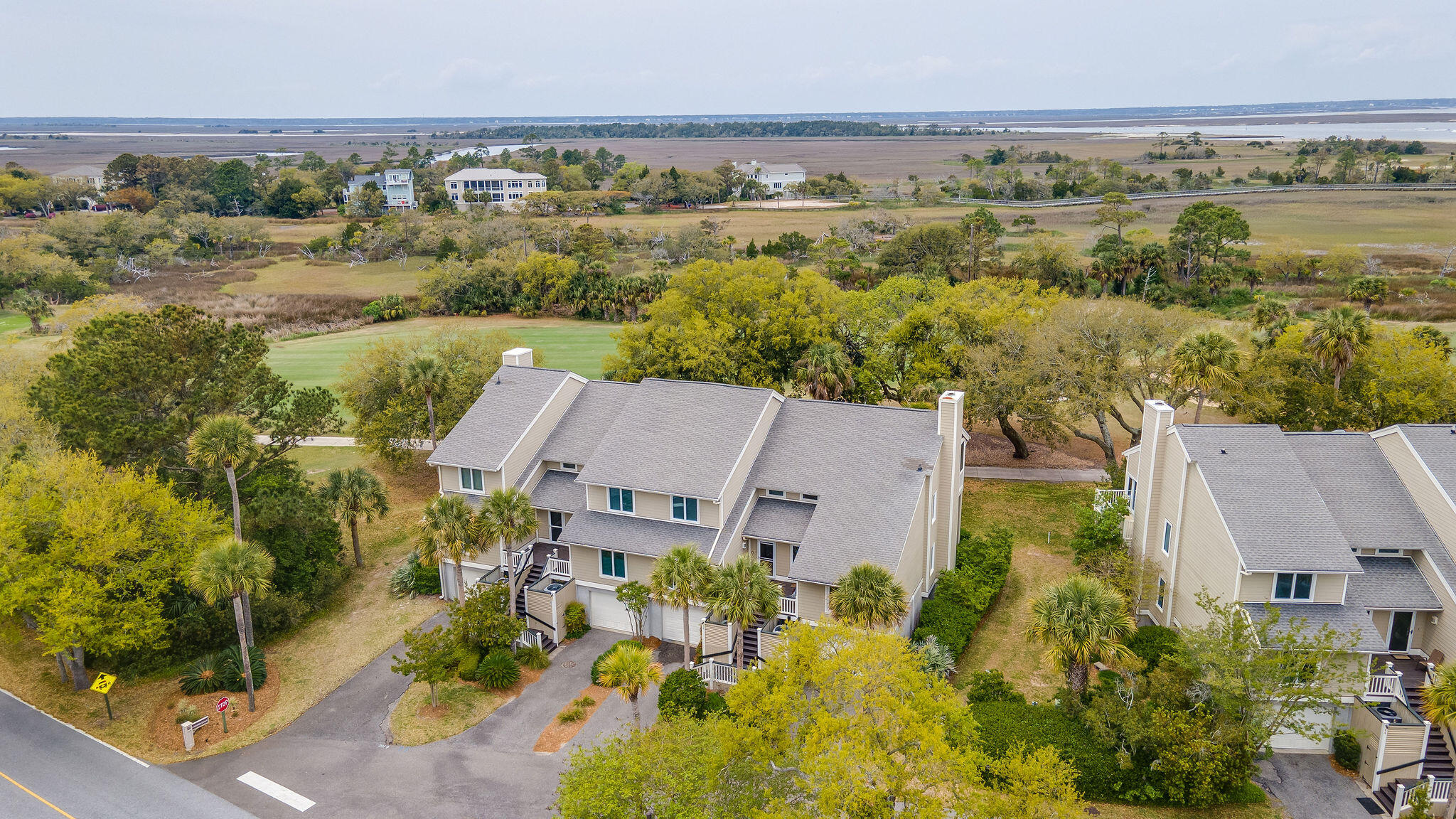 45 Linkside Court Isle Of Palms, SC 29451