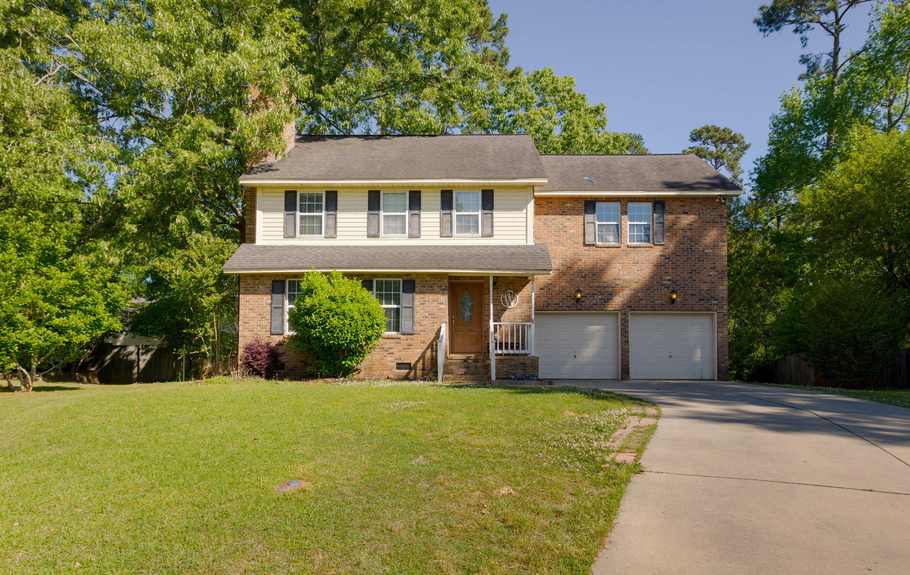 1017 Crooked Stick Court Summerville, SC 29483