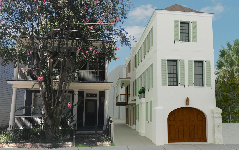 92 Bogard Street Charleston, SC 29403