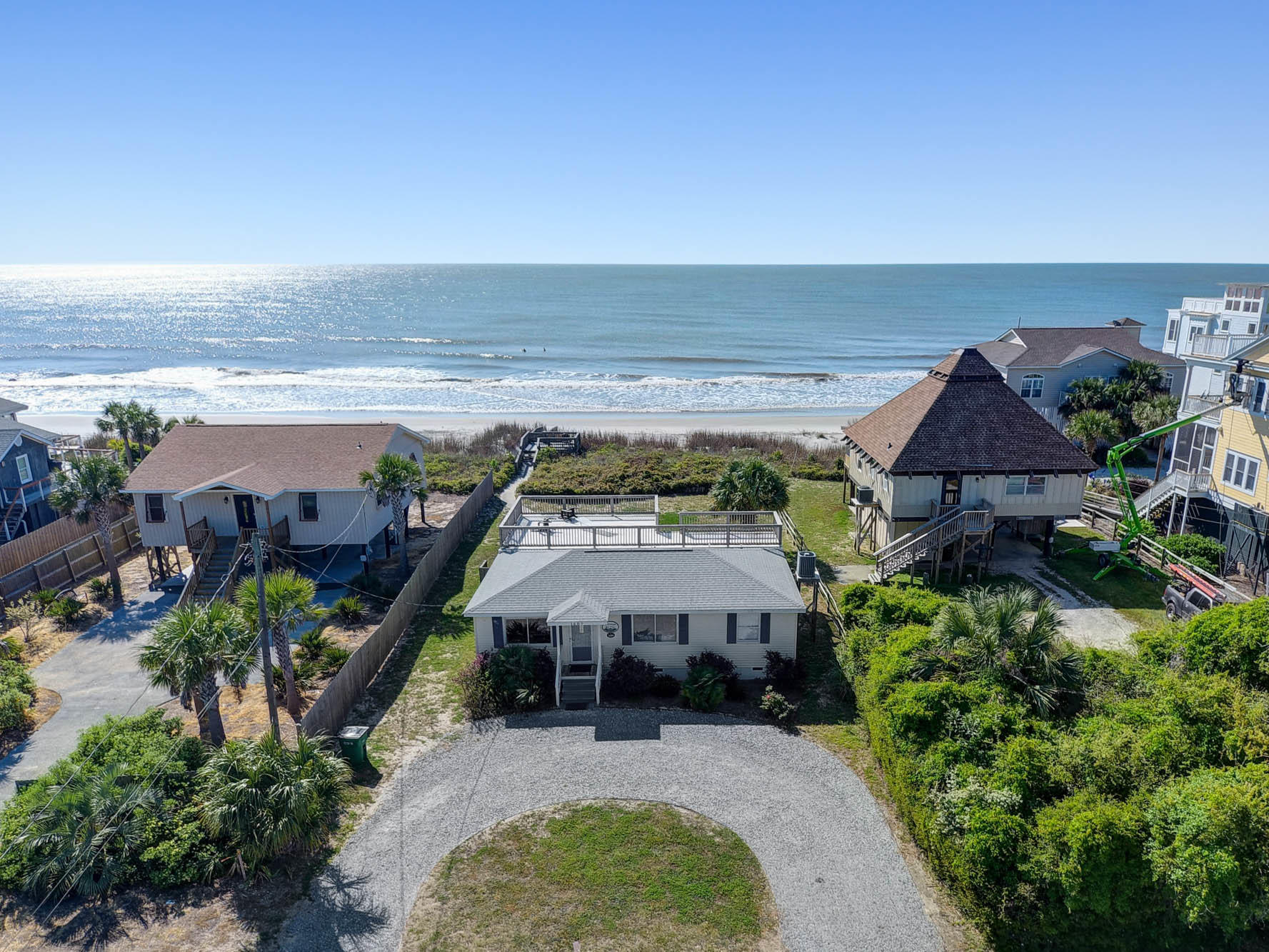 1689 E Ashley Avenue Folly Beach, SC 29439
