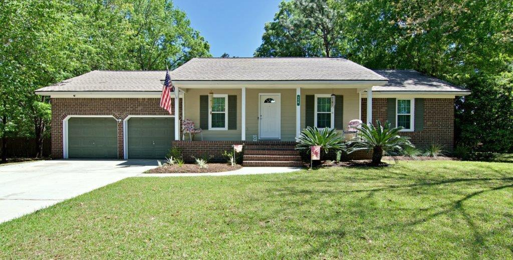 114 Westerfield Drive Goose Creek, SC 29445