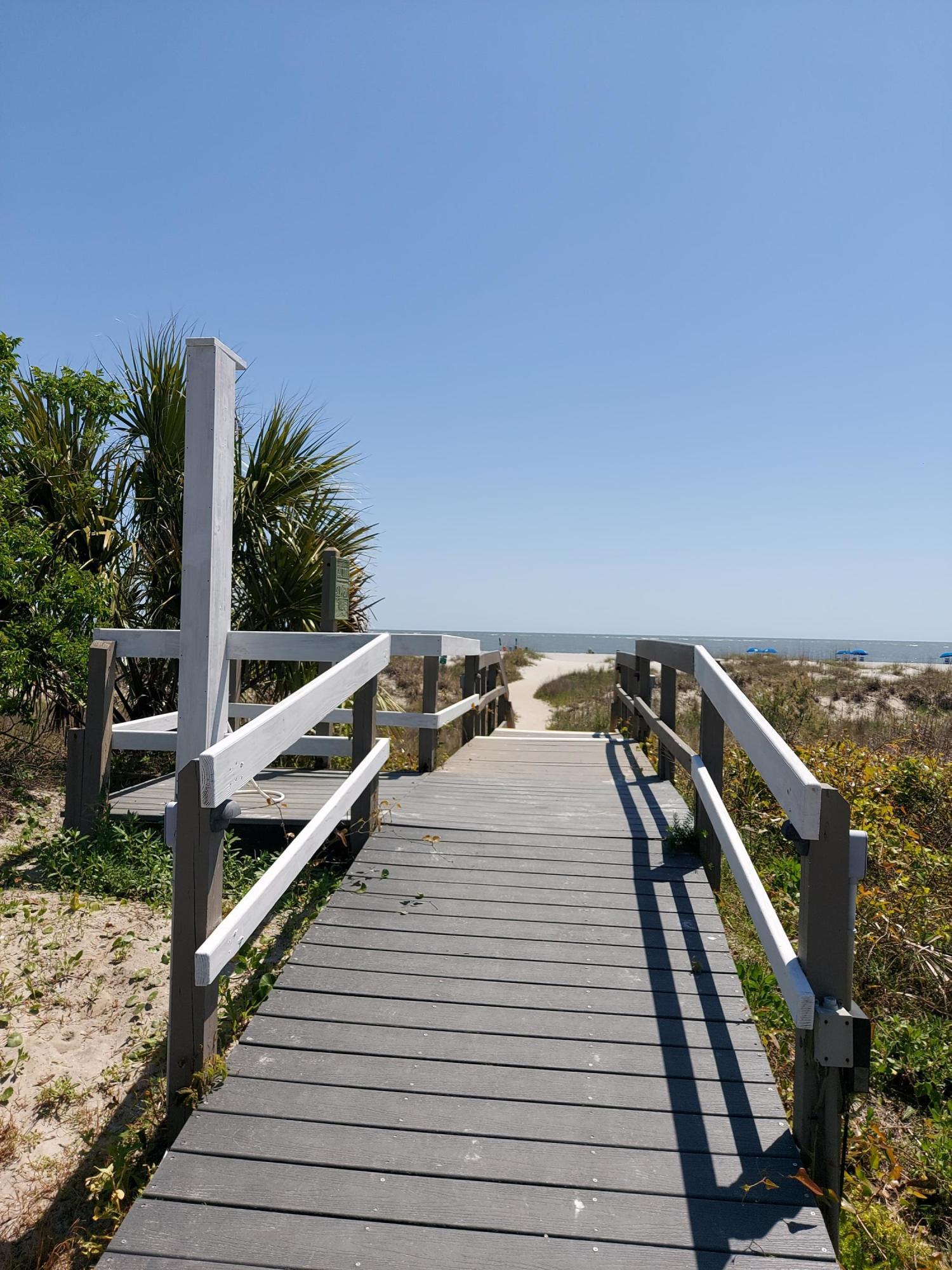 7 Mariners Walk UNIT B Isle Of Palms, SC 29451