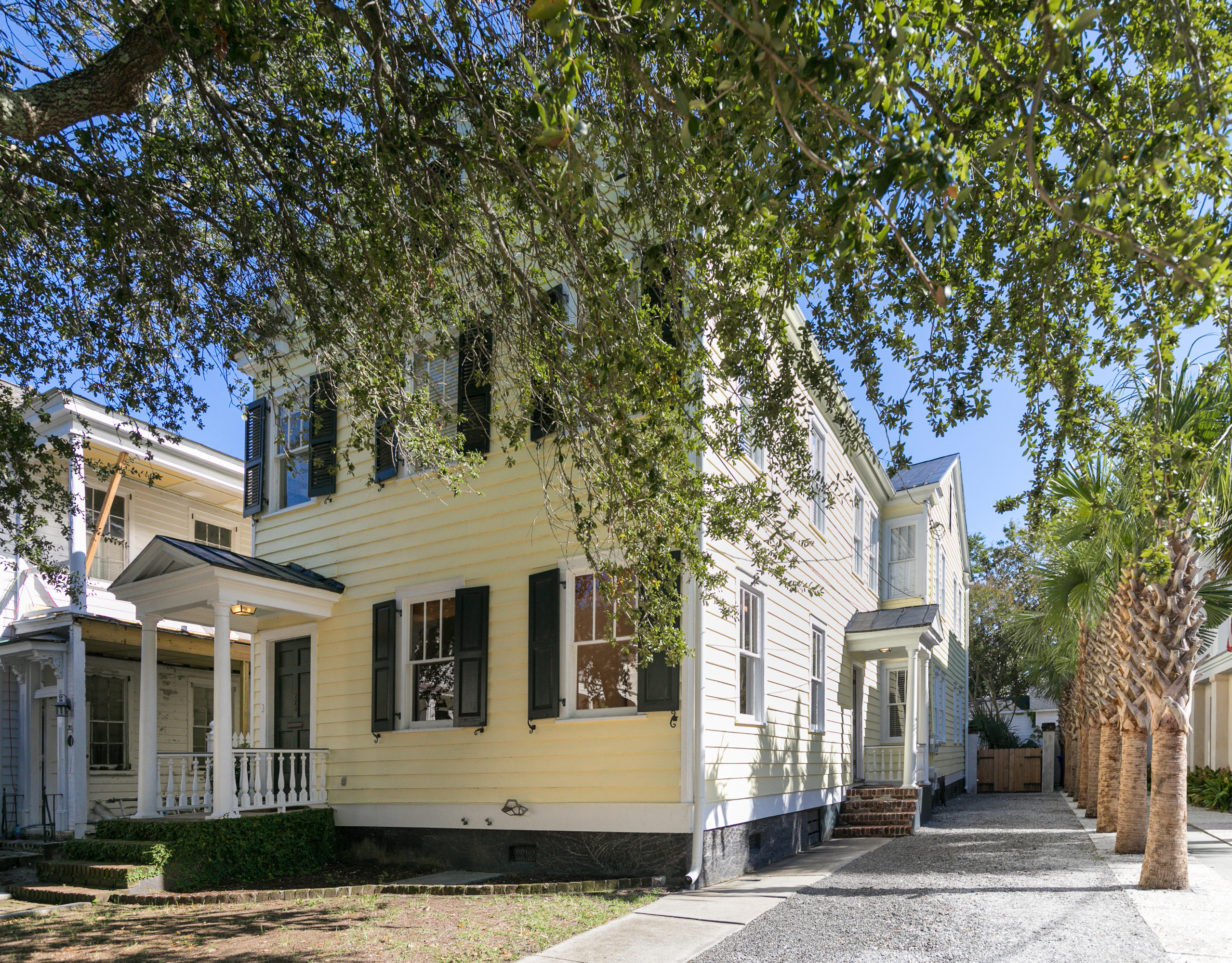 22 Council Street UNIT B Charleston, SC 29401