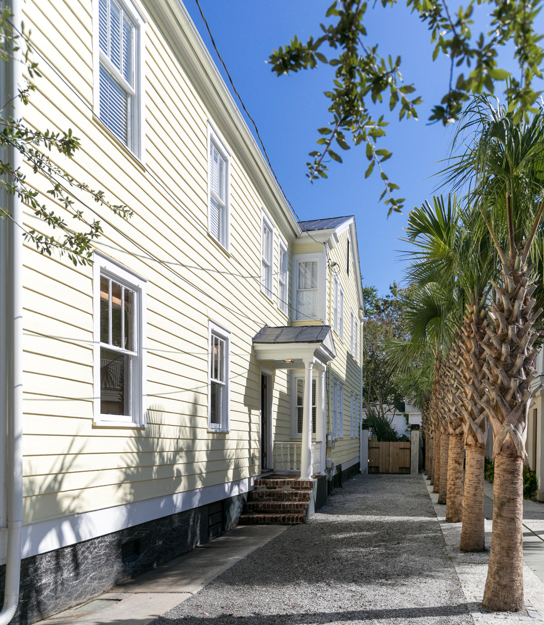 South of Broad Homes For Sale - 22 Council, Charleston, SC - 8