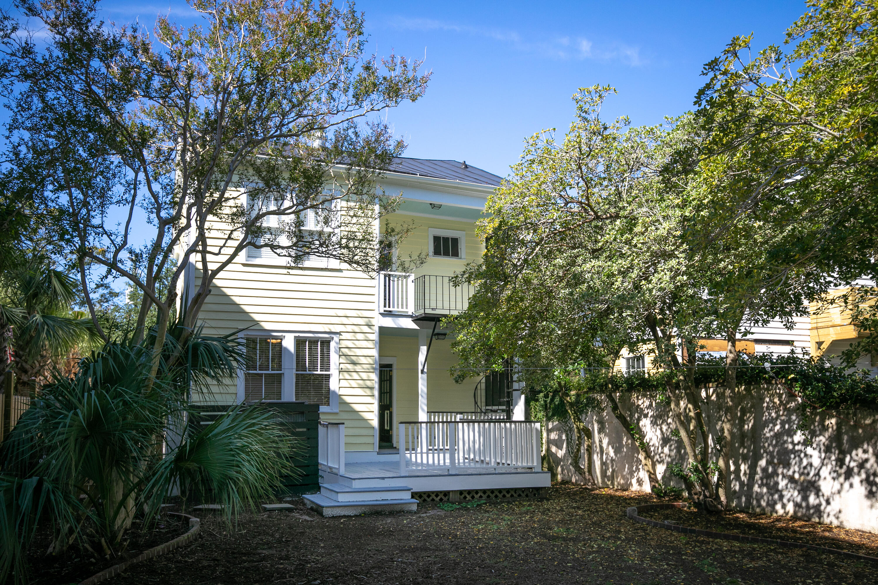 South of Broad Homes For Sale - 22 Council, Charleston, SC - 6