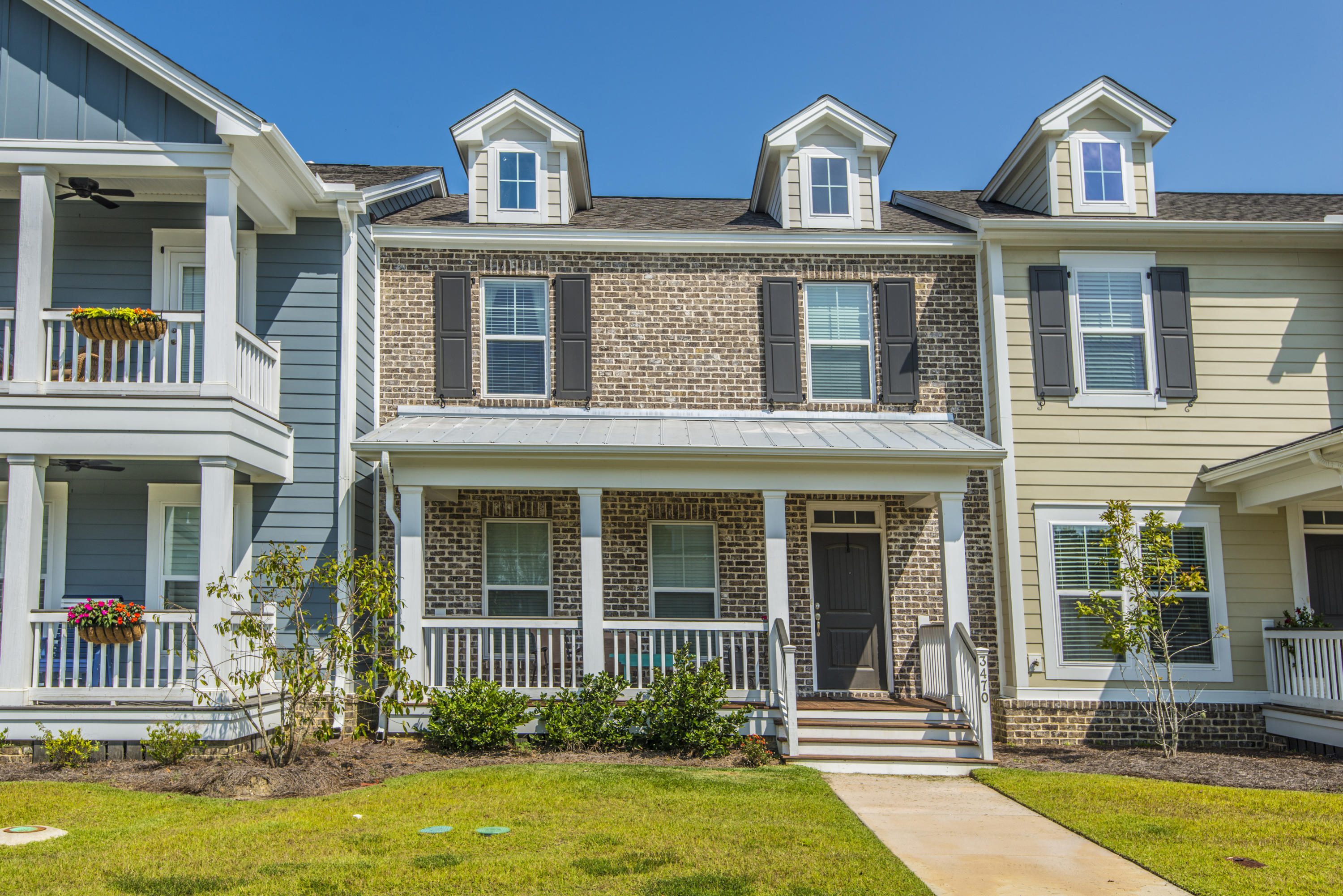 3470 Yarmouth Drive Mount Pleasant, SC 29466