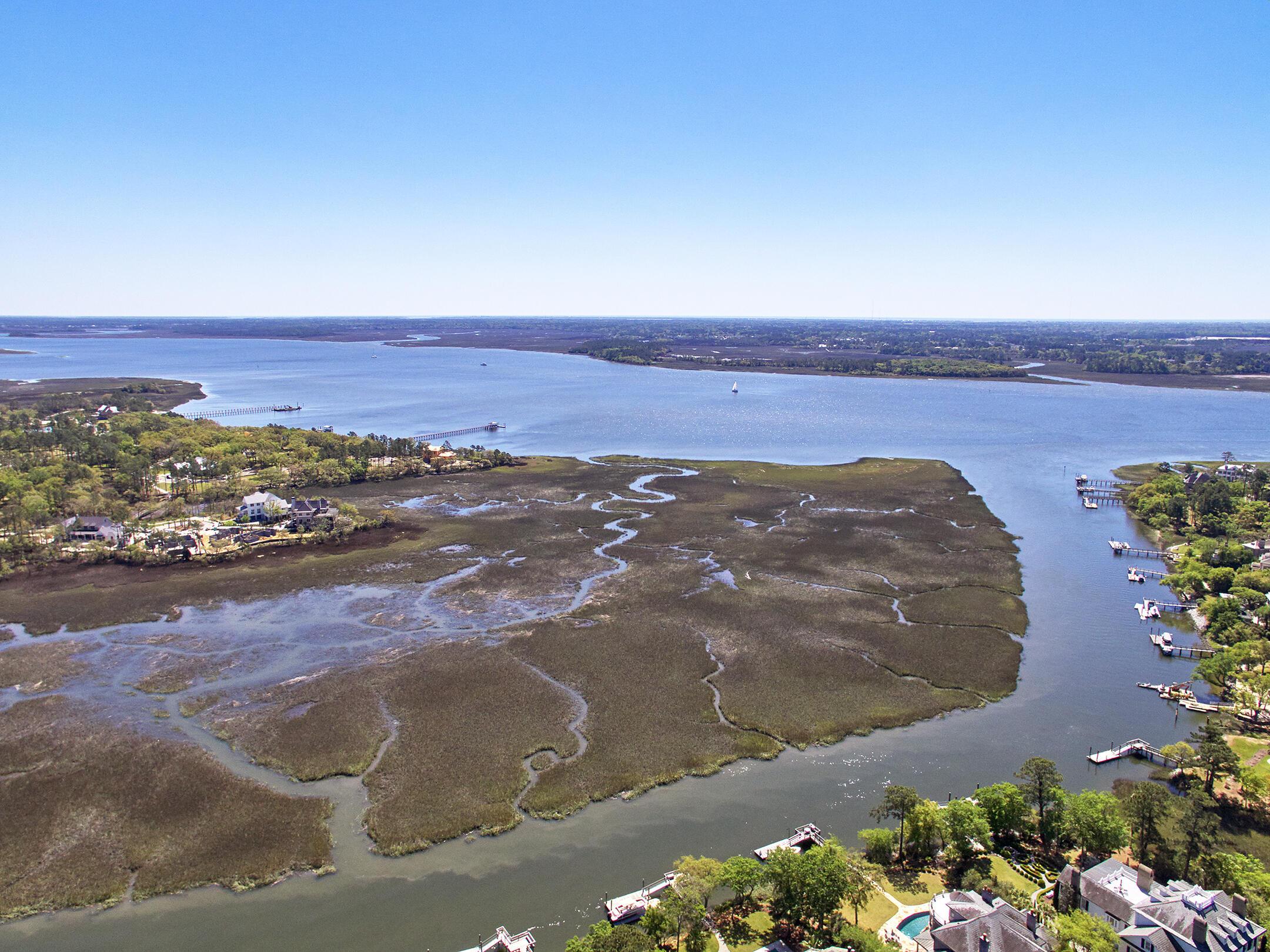 Daniel Island Park Lots For Sale - 334 Ralston Creek, Charleston, SC - 10