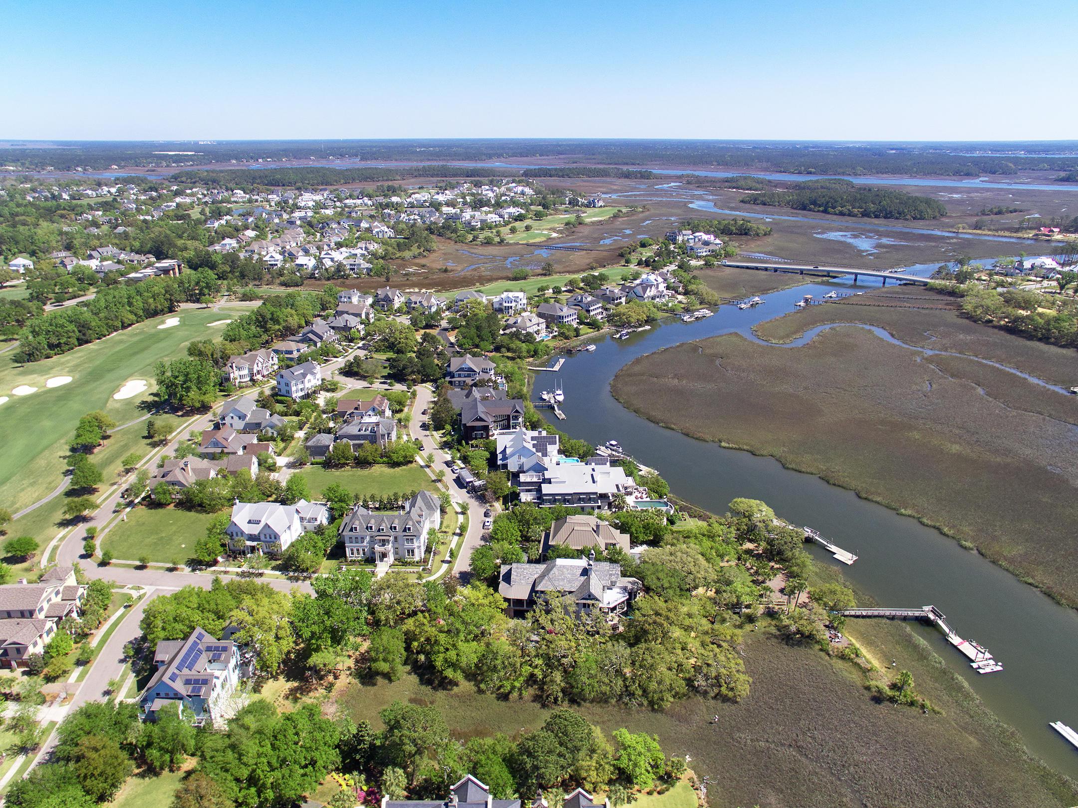 Daniel Island Park Lots For Sale - 334 Ralston Creek, Charleston, SC - 17