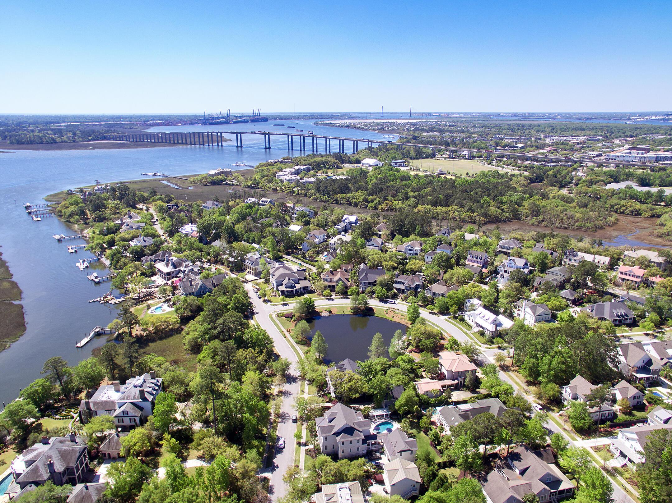 Daniel Island Park Lots For Sale - 334 Ralston Creek, Charleston, SC - 14