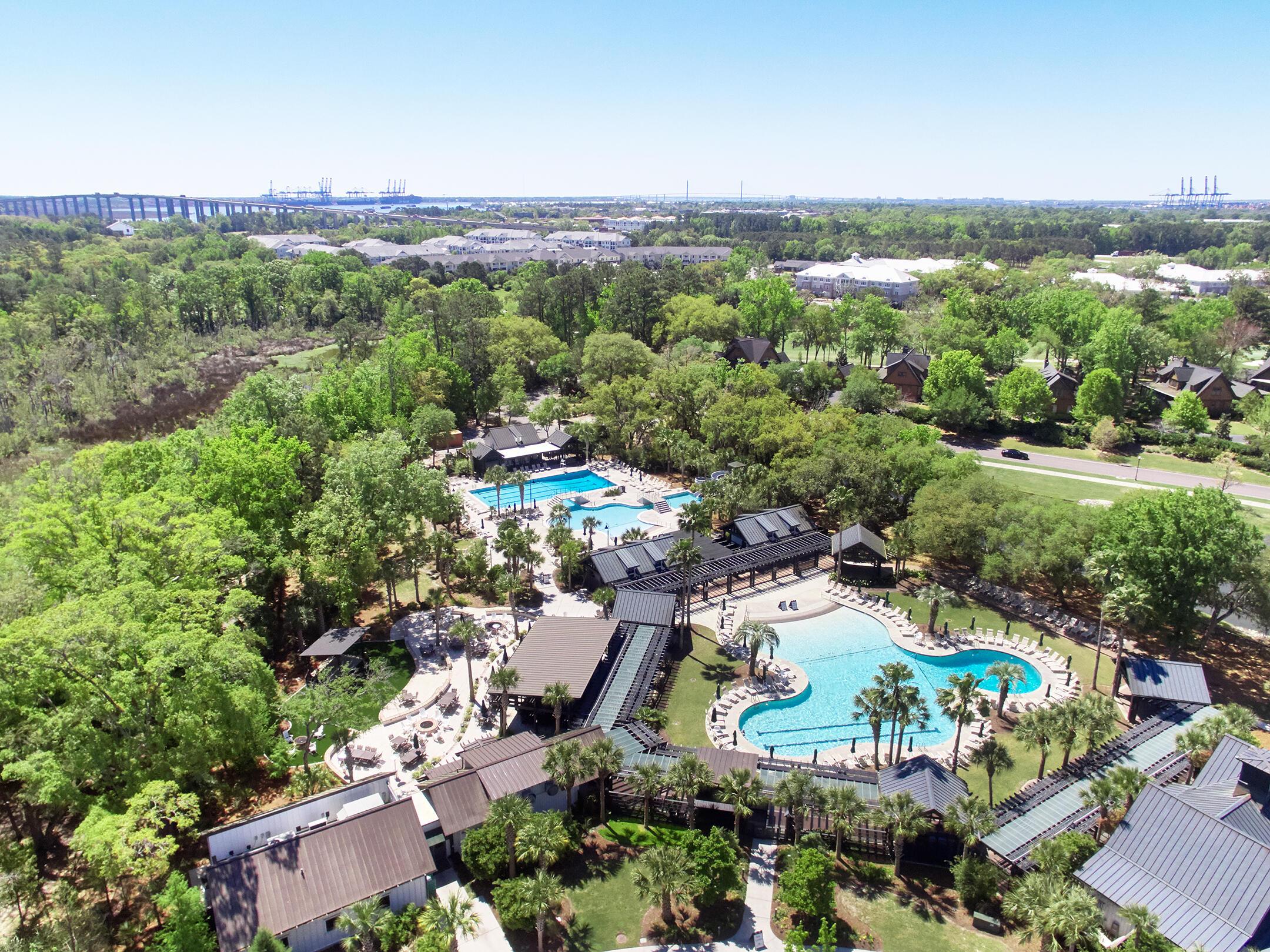 Daniel Island Park Lots For Sale - 334 Ralston Creek, Charleston, SC - 11