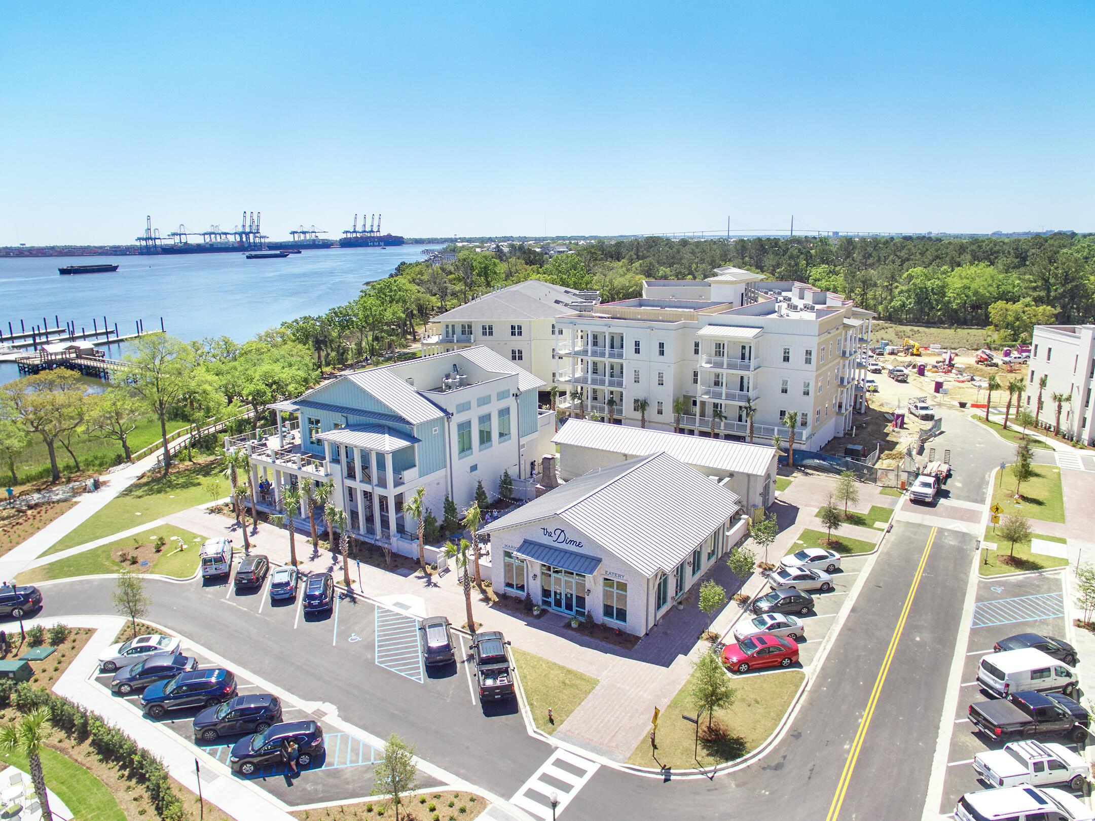 Daniel Island Park Lots For Sale - 334 Ralston Creek, Charleston, SC - 8