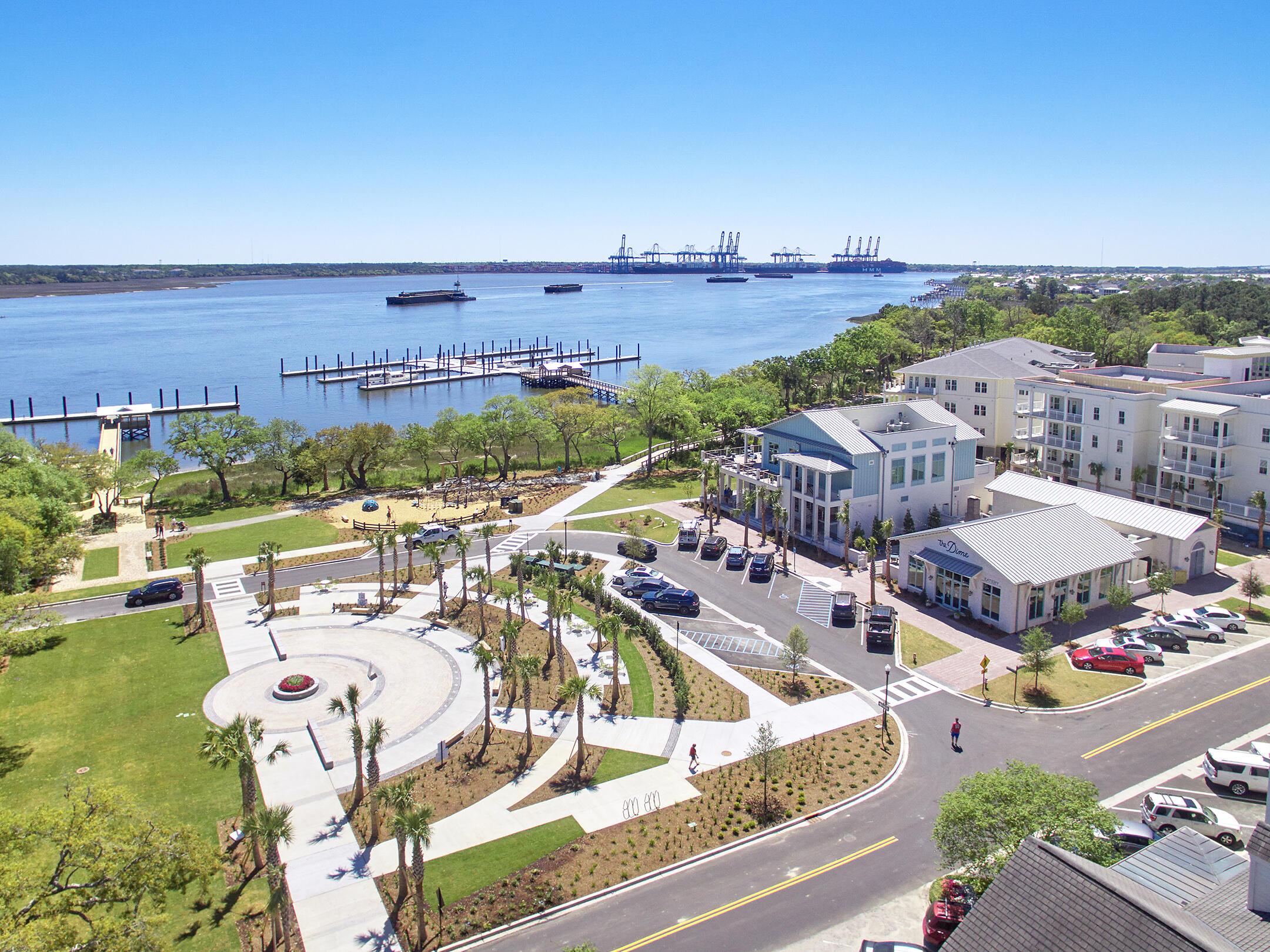 Daniel Island Park Lots For Sale - 334 Ralston Creek, Charleston, SC - 9