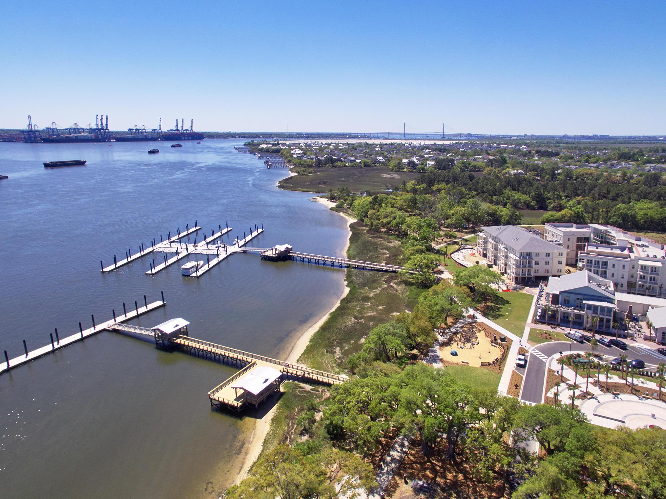 Daniel Island Park Lots For Sale - 334 Ralston Creek, Charleston, SC - 7