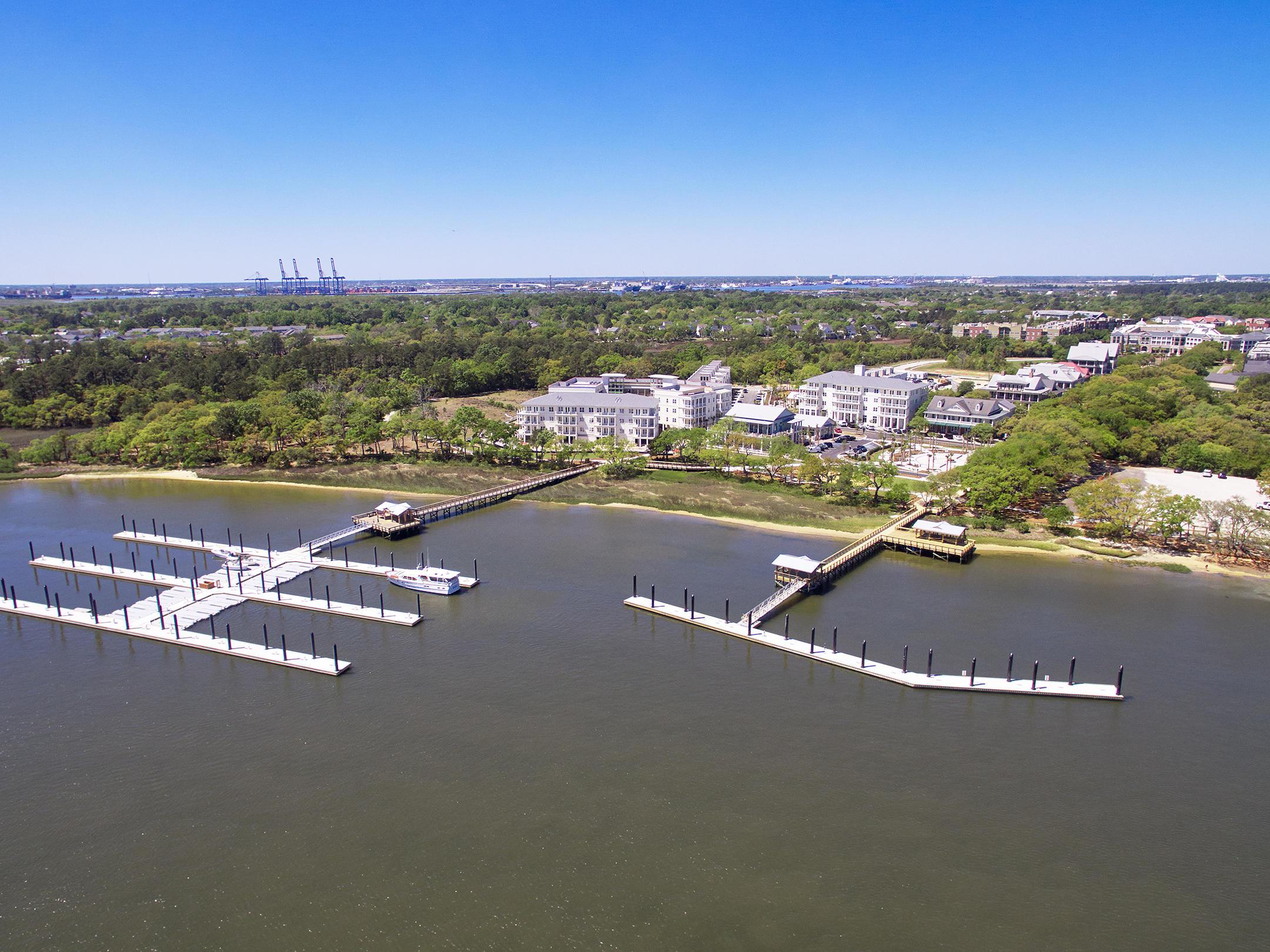 Daniel Island Park Lots For Sale - 334 Ralston Creek, Charleston, SC - 19
