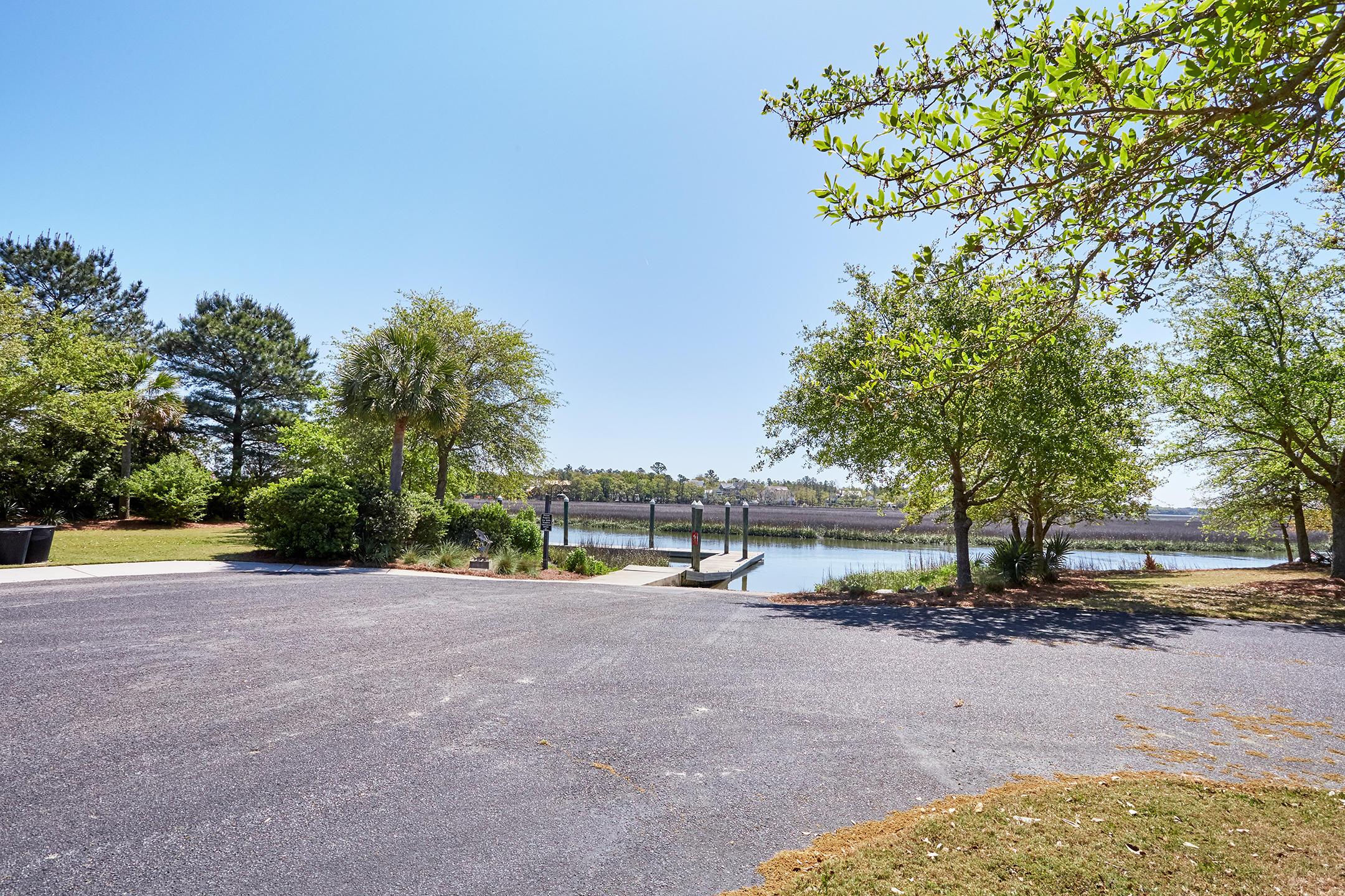 Daniel Island Park Lots For Sale - 334 Ralston Creek, Charleston, SC - 1