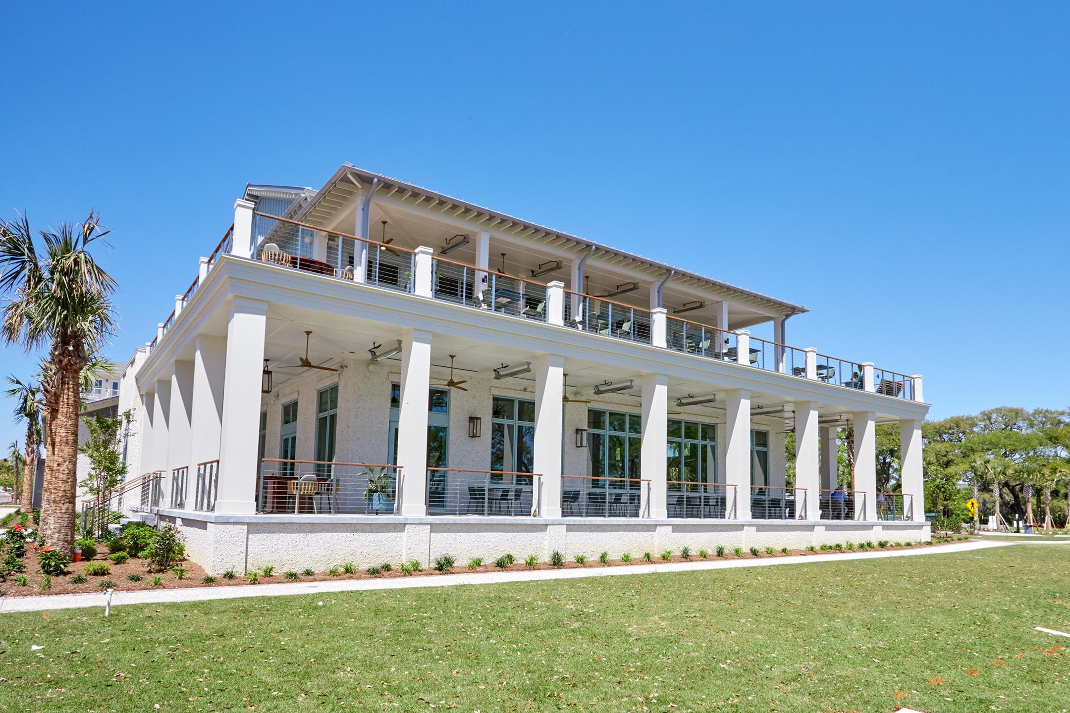 Daniel Island Park Lots For Sale - 334 Ralston Creek, Charleston, SC - 52