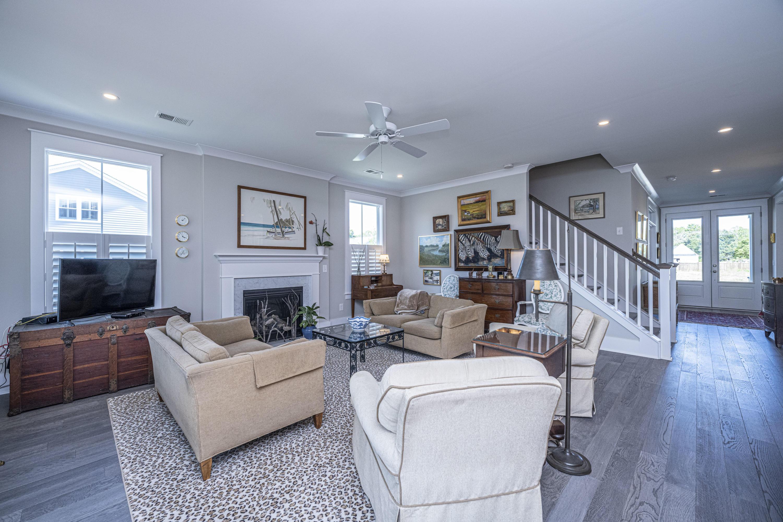 Bennetts Bluff Homes For Sale - 1519 Charming Nancy, Charleston, SC - 66