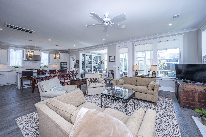 Bennetts Bluff Homes For Sale - 1519 Charming Nancy, Charleston, SC - 30