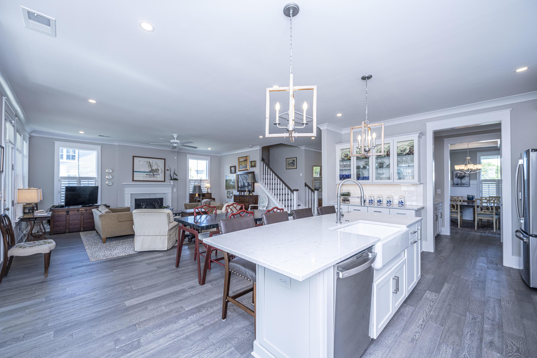 Bennetts Bluff Homes For Sale - 1519 Charming Nancy, Charleston, SC - 35
