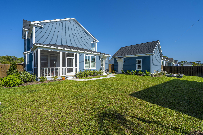 Bennetts Bluff Homes For Sale - 1519 Charming Nancy, Charleston, SC - 50
