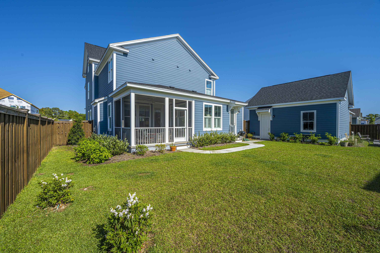 Bennetts Bluff Homes For Sale - 1519 Charming Nancy, Charleston, SC - 49