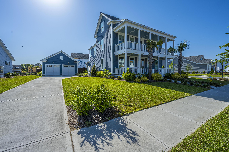Bennetts Bluff Homes For Sale - 1519 Charming Nancy, Charleston, SC - 2