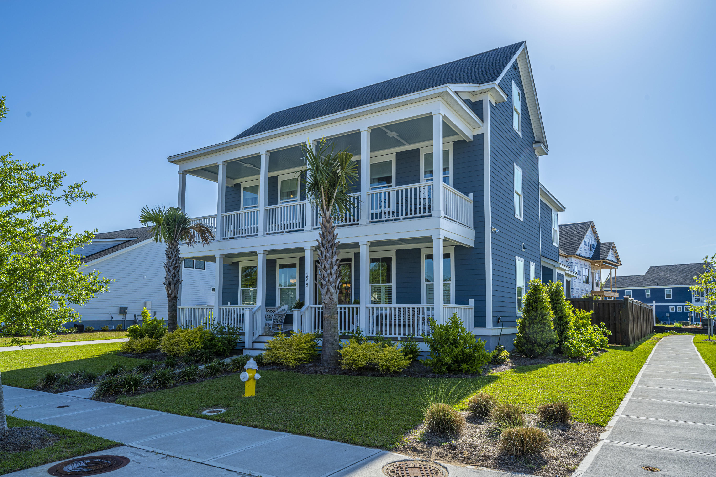 Bennetts Bluff Homes For Sale - 1519 Charming Nancy, Charleston, SC - 32