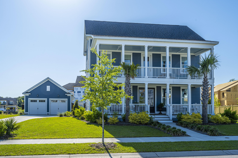 Bennetts Bluff Homes For Sale - 1519 Charming Nancy, Charleston, SC - 47