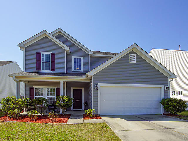 267 Mayfield Drive Goose Creek, SC 29445